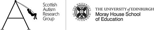 Scottish Autism Research Group Logo